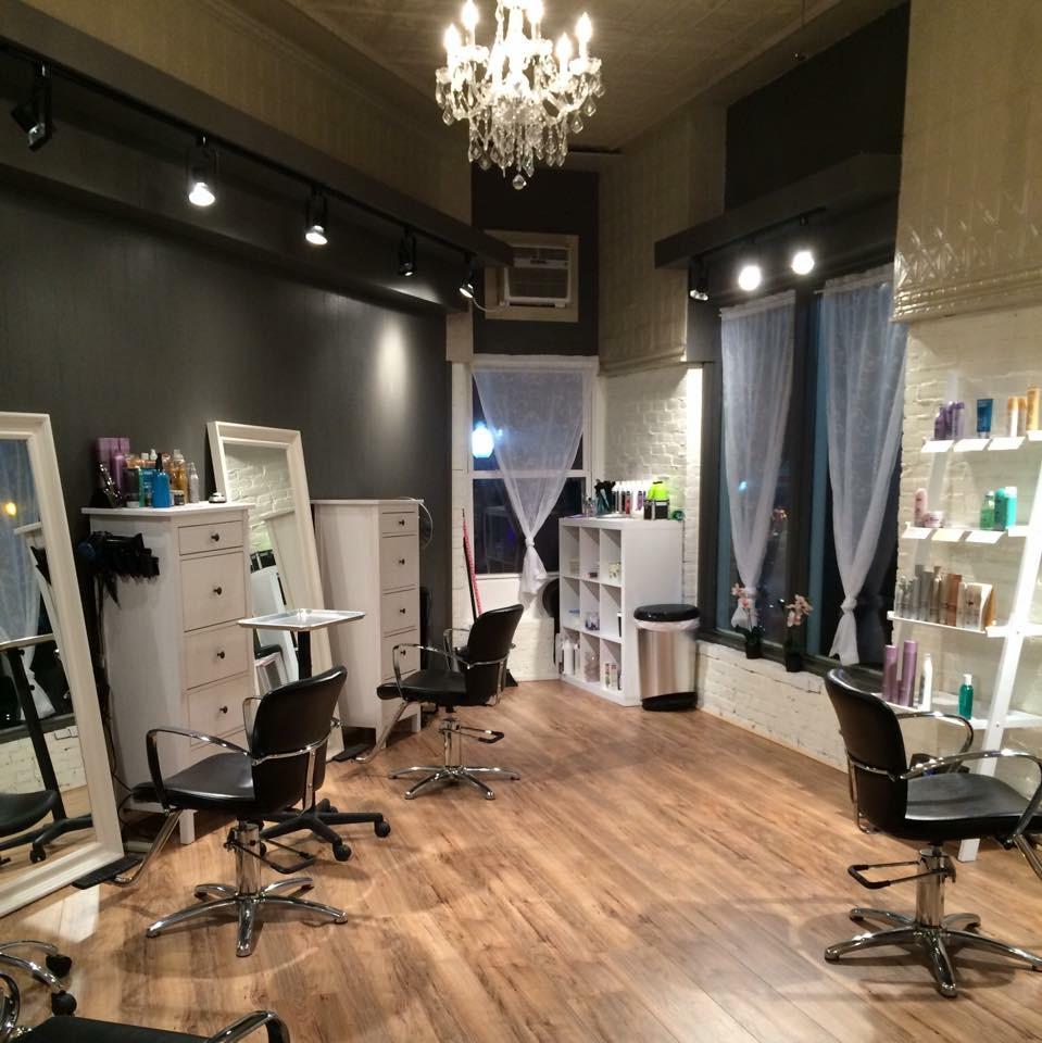 Harlow Finch Salon